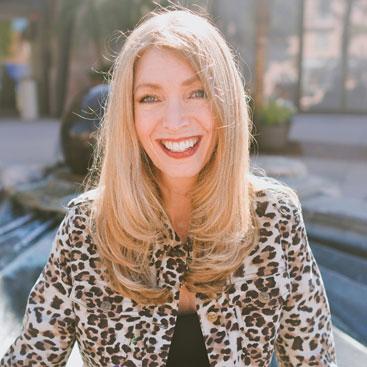 Kelly Rudolph, speaker, life coach